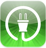 Itunes connect mobile icon