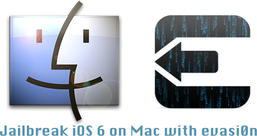 Evasi0n how to jailbreak on mac
