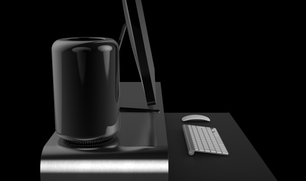 mac pro with removable cpu greekiphone