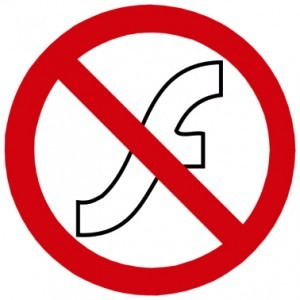 how to deactivate flash player greekiphone